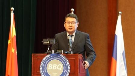 中蒙俄经贸文化嘉年华、第60届亚太影展、中国林氏总商会启动新闻发布会隆重召开